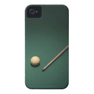Billiards 2 iPhone 4 Case-Mate case