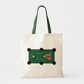 Billiards Bag