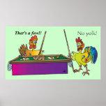 Billiards Chicken