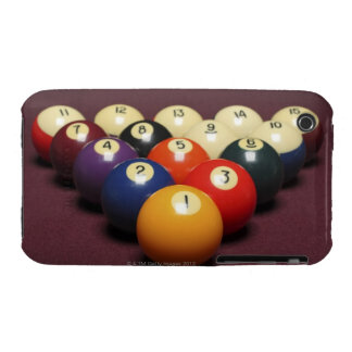 Billiards iPhone 3 Covers