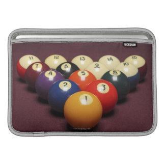Billiards MacBook Sleeve