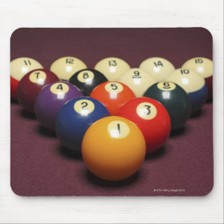 Billiards Mouse Mat