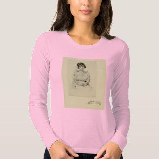 Billie Burke 1916 portrait silent movie actress Tee Shirt