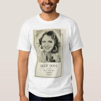 Billie Dove 1930 promo T-shirt