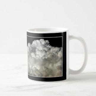 Billowing Cloud Mugs