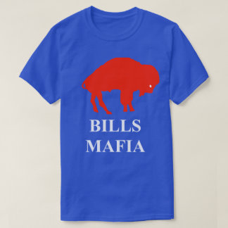 Bills Mafia T-Shirt