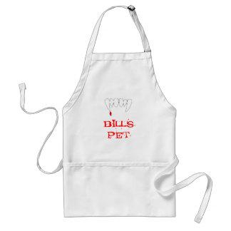 Bills Pet Standard Apron