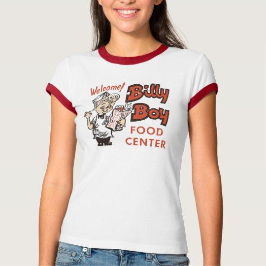 Billy Boy Food Centre T-Shirt