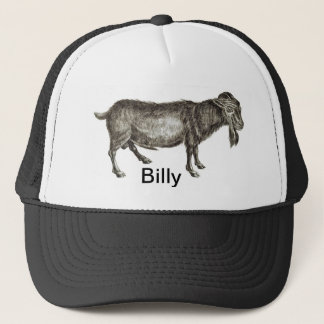 Billy Goat - BASEBALL CAP