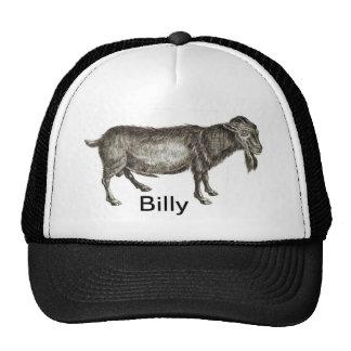 Billy Goat - BASEBALL CAP