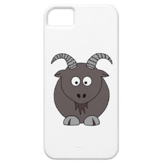 Billy Goat iPhone 5 Cover