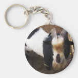 Billy Goat Key Chain