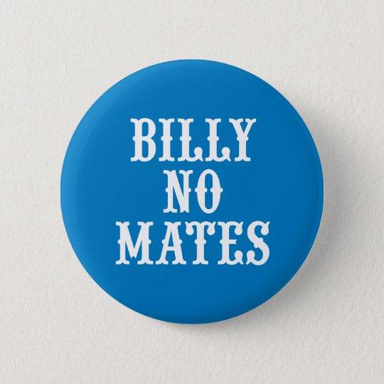 Billy No Mates Vintage Badge Hikingduck