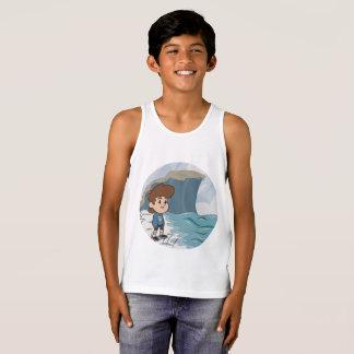 Billy-Ocean Tank Top