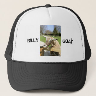 Billy the Goat Hat