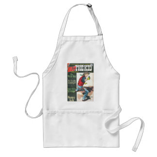 Billy the Kid Aprons