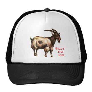 BILLY THE KID TRUCKER HAT