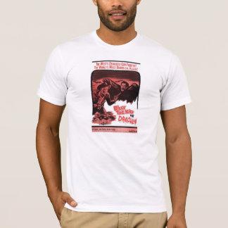 Billy the Kid Vs. Dracula T-Shirt