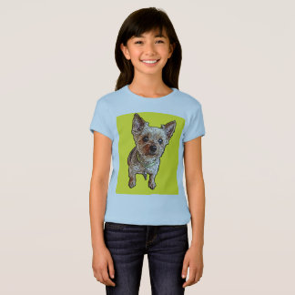 Billy the Yorkie T-Shirt