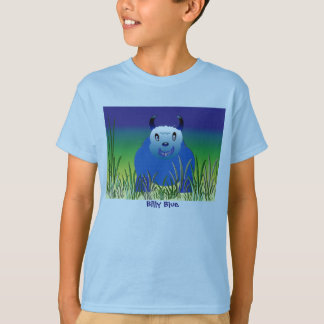 BillyBlue T-Shirt