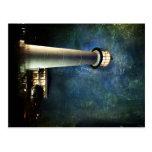 Biloxi Lighthouse & Visitors Centre Postcard