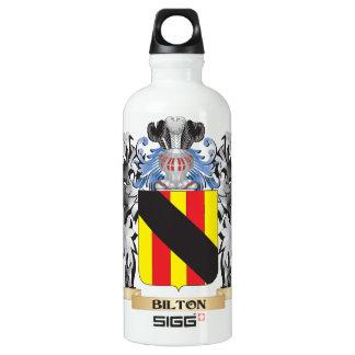 Bilton Coat of Arms - Family Crest SIGG Traveller 0.6L Water Bottle