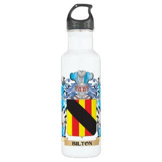 Bilton Coat of Arms 24oz Water Bottle