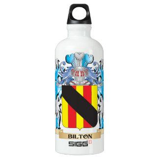 Bilton Coat of Arms SIGG Traveler 0.6L Water Bottle