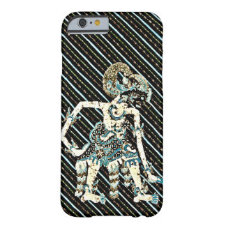 Bima Wayang Batik Barely There iPhone 6 Case