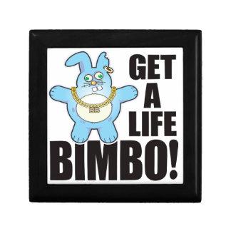 Bimbo Bad Bun Life Gift Box