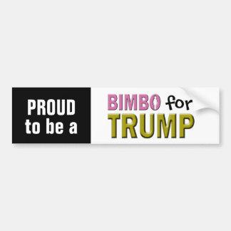 Bimbo Stickers  Zazzle.co.uk