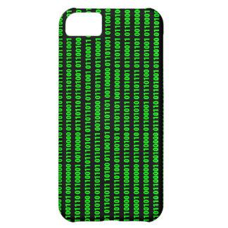 Binary iPhone 5C Case