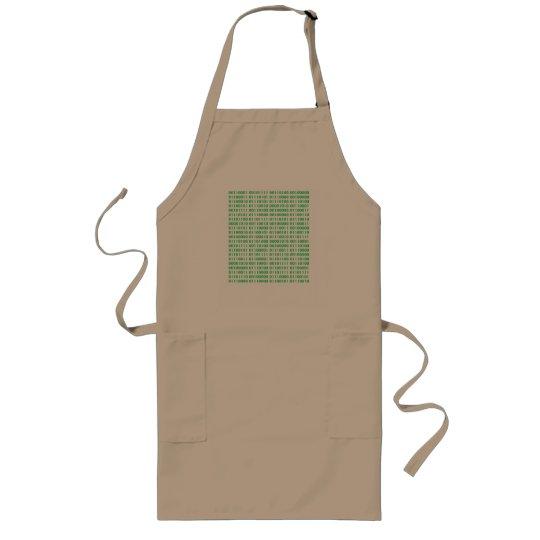 Binary Gravy Recipe Long Apron