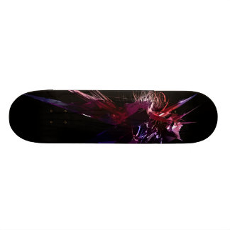 Binary Growth 01 Skate Board Decks