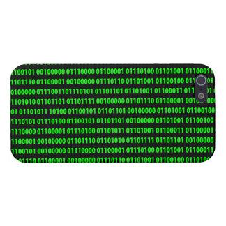 Binary iPhone 5 Case