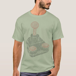 Binary Joystick T-Shirt