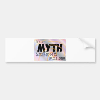 binary options trading myths bumper stickers