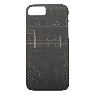 Binary or double stars iPhone 7 case