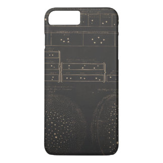 Binary or double stars iPhone 8 plus/7 plus case