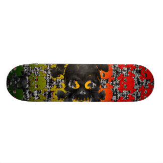Binary Skate Deck