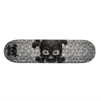 Binary Skateboard Decks