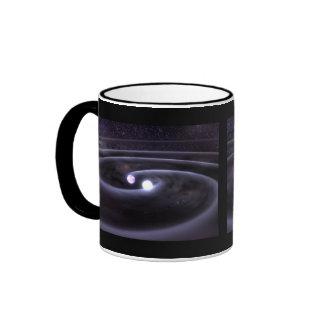 Binary White Dwarf Coffee Mug