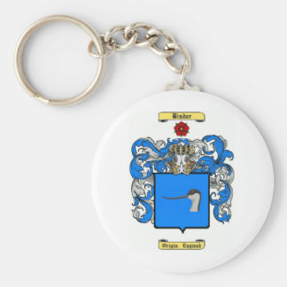 binder key chain