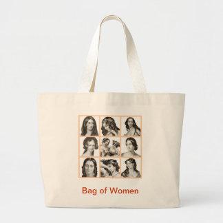 """""""Binder of Women"""" - Bags"""