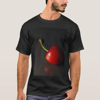 Bing Cherry (Black) Shirt