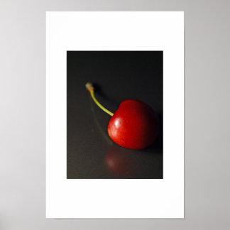 Bing Cherry Posters