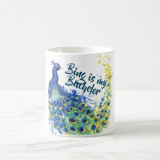 Bing is my Bachelor mug