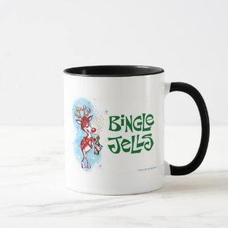 Bingle Jells Mug