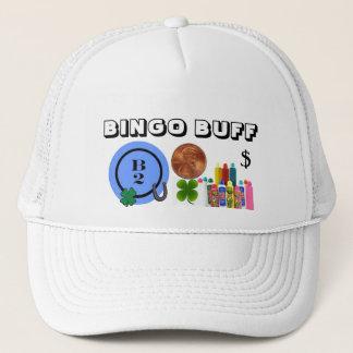 BINGO B2 TRUCKER HAT