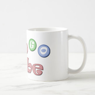 Bingo Babe Coffee Mug